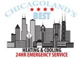 Chicagoland's Best Heating & Cooling
